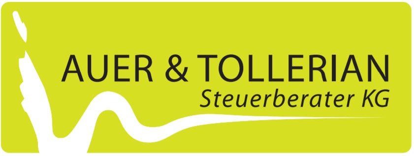 Auer-Tollerian Steuerberatung Logo